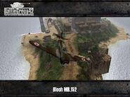 Bloch MB.152 3