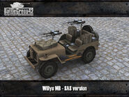 Willys MB SAS render 1