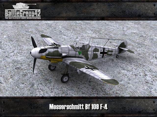 File:Messerschmitt Bf 109 F-4 render 3.jpg