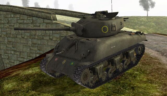 File:M4A1w sherman.jpg