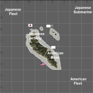 4307-Tokyo Express map