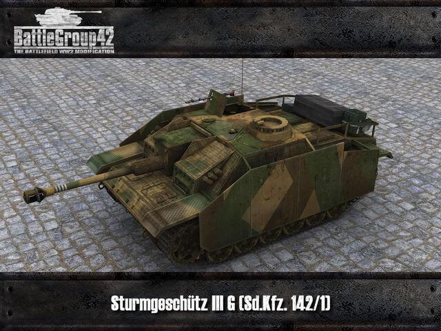 File:Sturmgeschütz III Ausf G render.jpg
