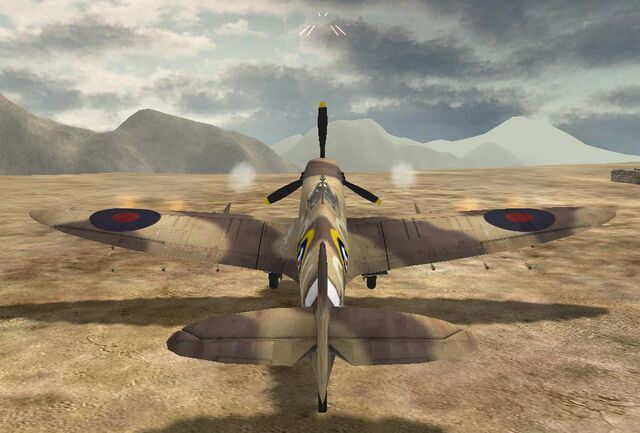File:Spitfire vb firing.jpg