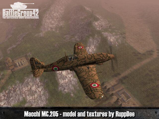 File:Macchi C.205 1.jpg
