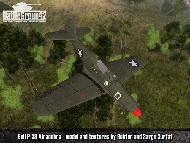 File:Bell P-39 Airacobra 1.jpg