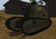 Ft17 chi gun