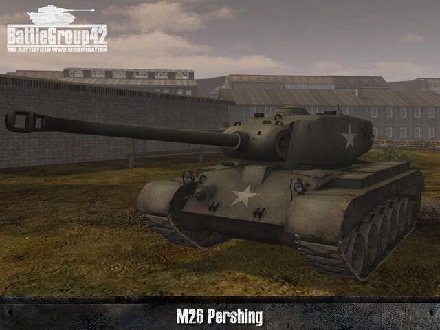 File:M26 Pershing 1.jpg