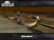 Betio bunkers 3