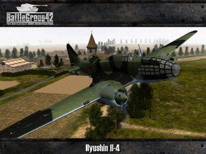 Ilyushin Il-4 1