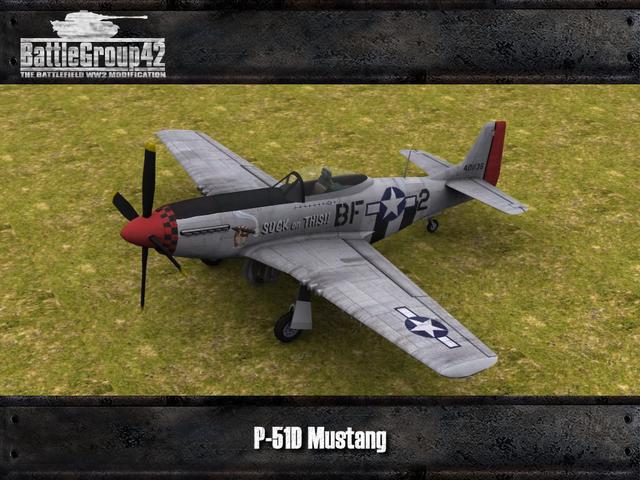 File:P-51D Mustang Render.png