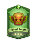 2 Forest Totem