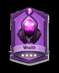 3 Wraith