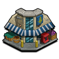 GroceryStore icon