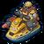 Rb ship jetski icon
