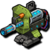 Veh ign turret laser icon