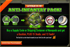 Anti-Infantry Pack April 2014