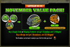 November Value Pack 40-54