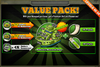 March Value Pack 40-54