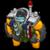 S bounty hunter icon