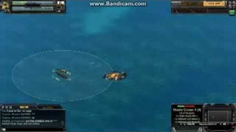 Reaver Fleets 40, 55, 70
