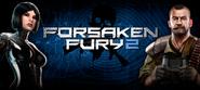 Forsaken Fury 2 Event Cover Photo