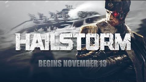 Battle Pirates Hailstorm