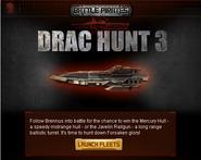 Drac hunt 3