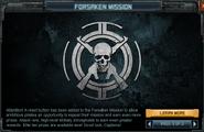 FM reset button ad