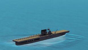 USS Saratoga CV-6 2