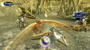 Bayo2 - Balder Story Mode Screenshot
