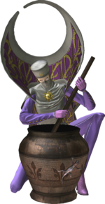Umbran Elder - Bayo1