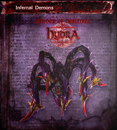 Hydra Page