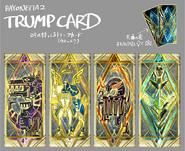 Loki Cards Artwork