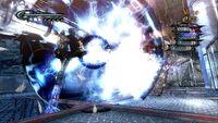 Durga Lightning in Action1