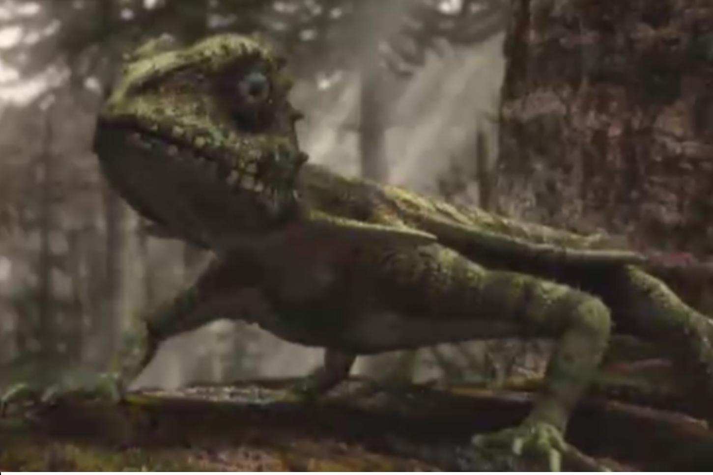 Xianglong | BBC Planet Dinosaur Wiki | FANDOM powered by Wikia