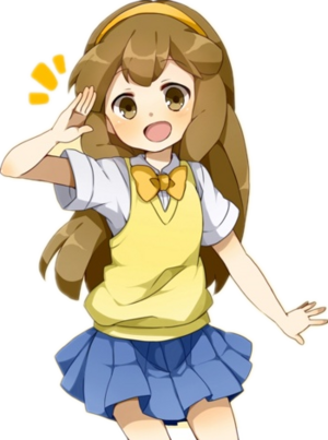 Kinako!RD
