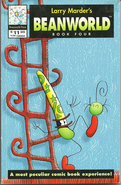 Beanworld Book Four