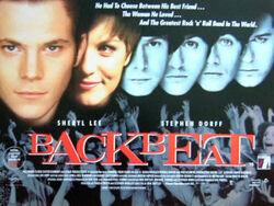 BackbeatPoster