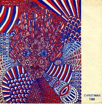 1968 Beatles Christmas 1968