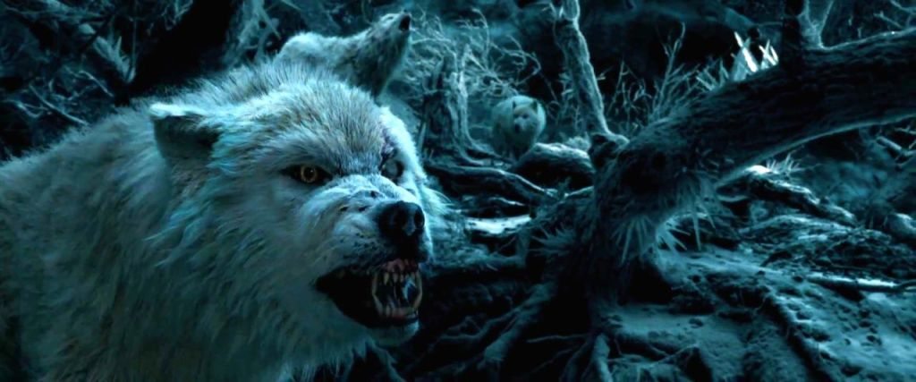 wolves beauty and the beast 2017 movie wiki fandom