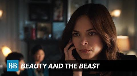 Beauty and the Beast Chasing Ghosts Trailer The CW