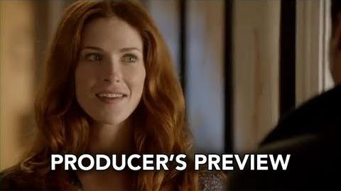 "Beauty and the Beast 1x11 Producer's Preview ""On Thin Ice"""