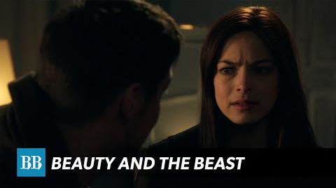 Beauty and the Beast Destined Clip The CW