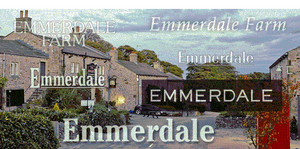 Emmerdale logos