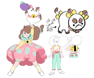 Official Art - Bee and PuppyCat 3