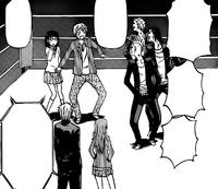 Nishizawa & Yonehara's Scenario