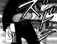 Onizuka Kicks Shiroyama