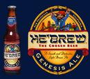 HE'BREW Genesis Ale