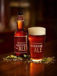 Bud American Ale