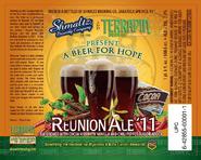 Reunion Ale '11